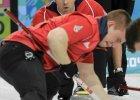 Soczi 2014. Curling. Chi�czycy, Brytyjczycy i Szwedzi na czele