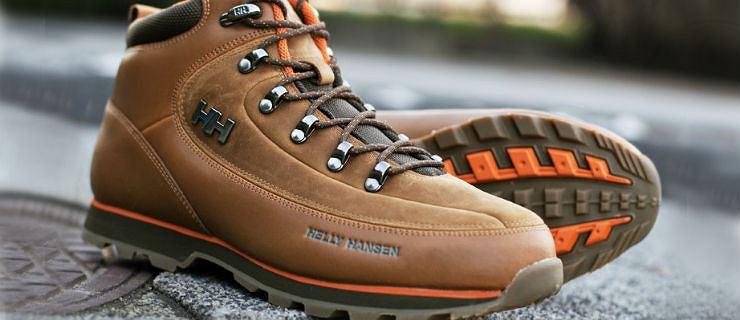 Outdoorowe buty Helly Hansen. Norweska klasa i precyzja wykonania