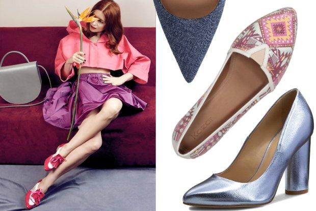 6e8a2b27 35 najfajniejszych par butów polskich marek. Wybraliśmy hity wiosennych  kolekcji [ZDJĘCIA + CENY]