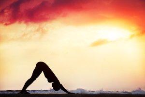 Joga - ćwiczenia, które są zbawieniem dla ciała i ducha