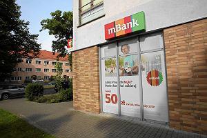 Kredyty wciąż z niższym spreadem