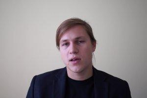 Marcin (26 lat), Bytom