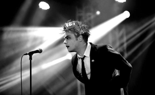 30 stycznia 2015 w warszawskiej Proximie wystąpi Gerard Way, lider nieistniejącego już zespołu My Chemical Romance.