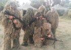 Siostry Zwycięstwa wspierają ukraińską armię. Uszyły ponad 200 mundurów maskujących