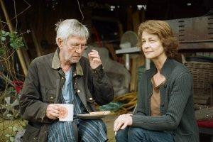 """""""45 lat"""". Charlotte Rampling i Tom Courtenay na ekranie"""