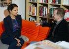 Na Wsp�lnej. Marta zostanie dziennikark� tabloidu