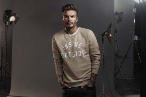 40-letni David Beckham wraca do H&M z nową męską kolekcją. Uwierzcie nam - chcecie, żeby wasi faceci TAK wyglądali [ZDJĘCIA + WIDEO]