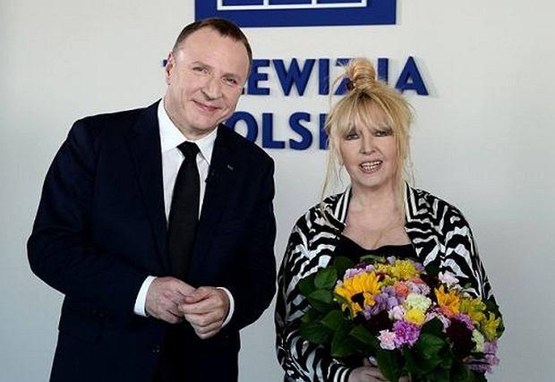 Opole 2017. Maryla Rodowicz jednak wystąpi na przełożonym na wrzesień opolskim festiwalu. W rozmowie z Plotek.pl zdradziła także, kogo będzie można zobaczyć podczas koncertu.