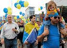 Zwolennicy autonomii przemaszerowali przez Katowice [ZDJ�CIA i WIDEO]