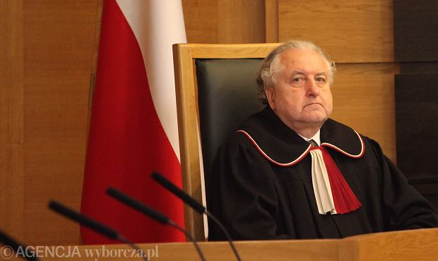 TK wybrał kandydatów na następcę Rzeplińskiego. Nie było kworum - sędziowie wybrani przez PiS na L-4