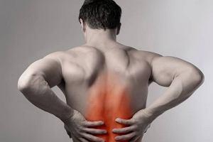 Osteofitoza trzonów kręgowych - objawy, diagnoza, leczenie