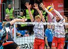 Puchar CEV. Marzenia o sukcesie w Europie nie dla Resovii. Trudna lekcja siatkówki od Biełogorie