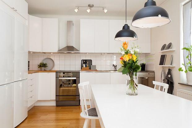 Kuchnia Otwarta Budowa Projektowanie I Remont Domu Zakładanie