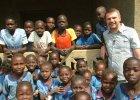 Polski misjonarz nadal w niewoli w Republice �rodkowoafryka�skiej