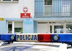 Wszyscy zatrzymujący Igora Stachowiaka już poza policją