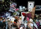 George Michael nie żyje. Fani i mieszkańcy Goring składają hołd byłemu wokaliście Wham!