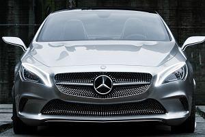 Mercedes klasy A | Czas na sedana