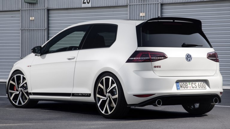volkswagen golf gti clubsport ceny w polsce 500 z za. Black Bedroom Furniture Sets. Home Design Ideas