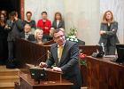 Michał Wójcik, poseł PiS z Katowic, został wiceministrem sprawiedliwości