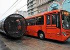 Metrobusy zastąpią tramwaje? Jest rewolucyjny pomysł