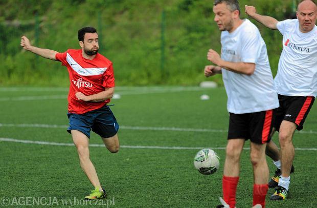 358e49050 TURNIEJ O PUCHAR GAZETY WYBORCZEJ - Sport.pl - Najnowsze informacje ...