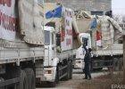 """Rosja wysyła 60 ciężarówek do Naddniestrza. """"Nie wiemy, co się wydarzy, chcemy mieć sprzęt na miejscu"""""""