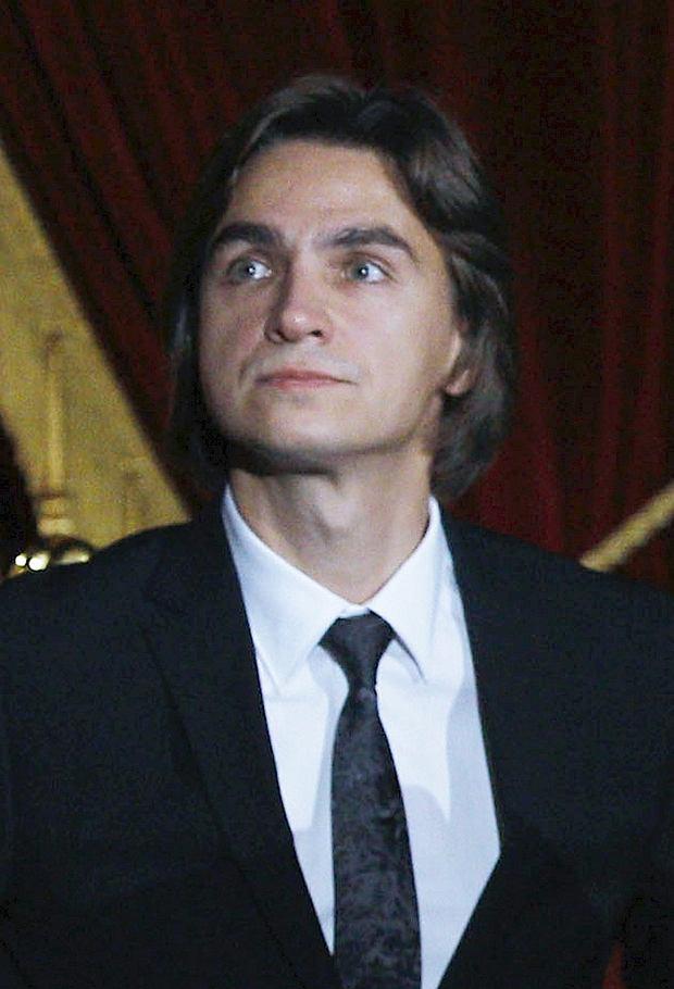 Siergiej Filin