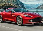 Aston Martin Vanquish Zagato trafi do produkcji!