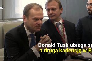 """Minister Dudy: """"Chcielibyśmy, by pani kanclerz Merkel powiedziała, że Tusk popełnił błąd"""""""