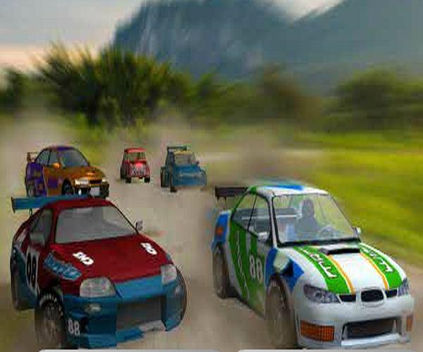 Świat wyścigów