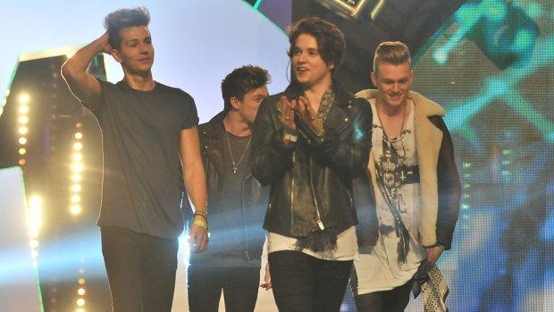 """Zespół The Vamps opublikował teledysk do singla """"Rest Your Love"""". Tematem przewodnim wideo jest imprezowanie."""