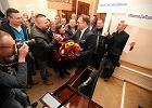 Wojewoda informuje ministra, że ma zamiar wygasić mandat prezydenta Radomia