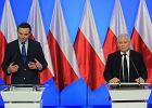PiS chce zabrać prezydentowi Dudzie referendum w sprawie konstytucji