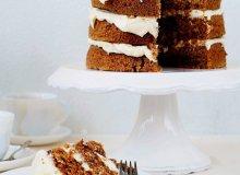 Tort marchewkowy - ugotuj
