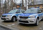 Nocny wybuch w Zakopanem - wysadzili bankomat na Gubałówce