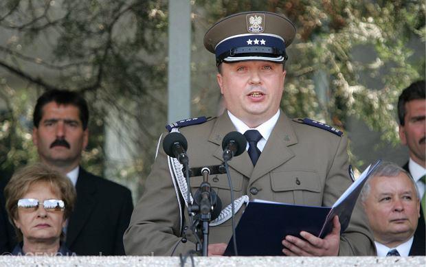 Pierwsza decyzja nowego szefa BOR? Anulował kurs oficerski. Teraz tłumaczy: Został tylko wstrzymany