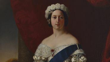 Królowa Wiktoria (1819-1901)