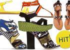 HIT: buty na ciep�e dni od Zary