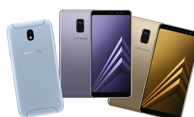 Samsung Galaxy J i A