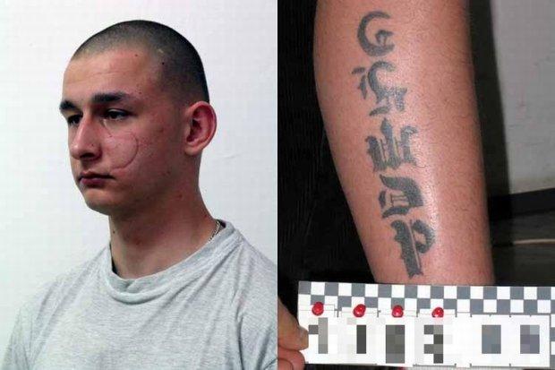 Poszukiwany 29-letni Piotr Korcala