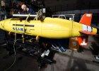 """Zaginiony boeing na dnie oceanu? Nie tylko """"rycz�ce czterdziestki"""" utrudniaj� poszukiwania"""