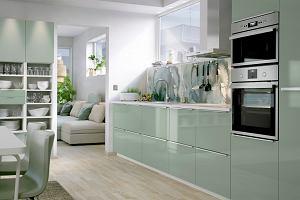 Jakie kolory wybrać do kuchni?