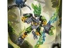 Wielki powrót kultowych figurek akcji LEGO  BIONICLE ! Już w lutym 13 nowych zestawów z tej serii