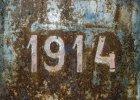 Przyczyny wybuchu pierwszej wojny światowej