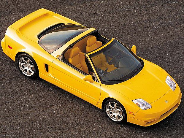 W Ameryce Północnej i Honkongu było sprzedawane pod nazwą Acura