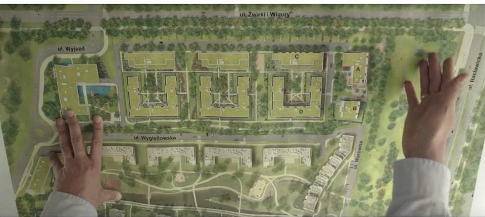 Zdjęcie numer 4 w galerii - Powstaje najdroższe osiedle w Warszawie. Ceny zaczynają się od 10,6 tys. za m kw.
