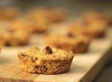 Ciasteczka musli - ugotuj