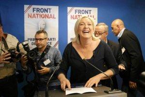 B�dzie mniej Francji w Europie