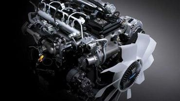 Silnik Nissan 3.0 DI