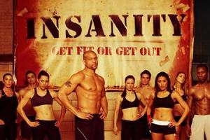 Insanity - pot i łzy [TEST I EFEKTY]